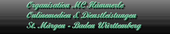 Organisation M.C. Hämmerle